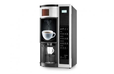 vending machine java