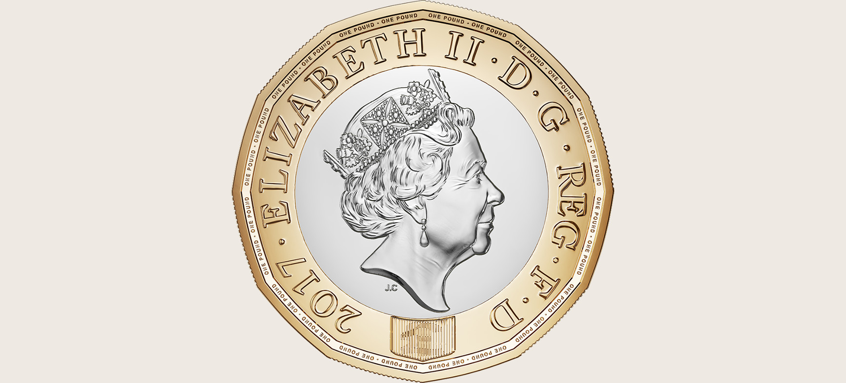 New £1 Coin Update