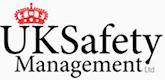 UK Safety Management Logo